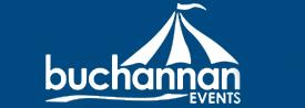 Buchannan Marquees Logo