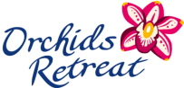 Orchids Retreat Logo