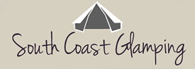 South Coast Glamping Logo