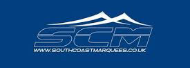 South Coast Marquees Logo