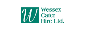 Wessex Cater Hire Logo