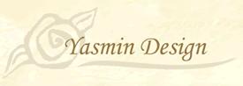 Yasmin Design Logo