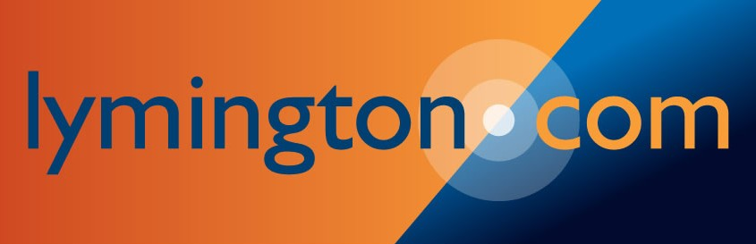 lymington.com logo